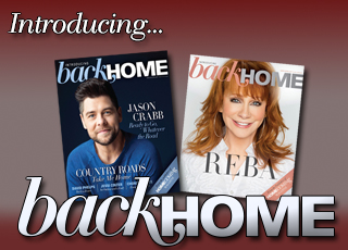Check out the new BackHome Magazine